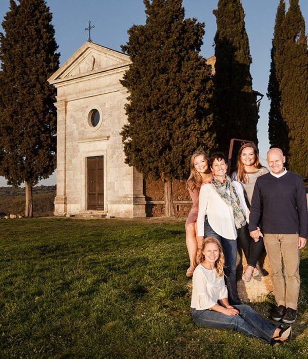 Pienza, Orcia valley, Tuscany Tours